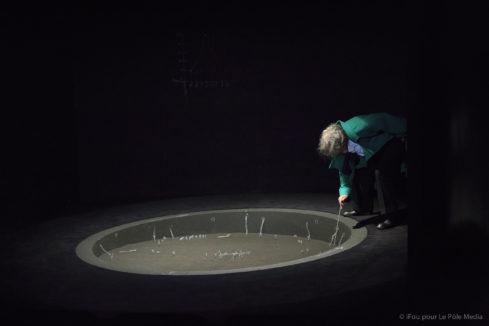 """Serge Merlin dans """"Le dépeupleur"""" ©iFou pour LePôlemédia"""
