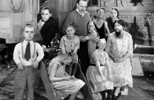 Image du film Freaks de Tod Browning