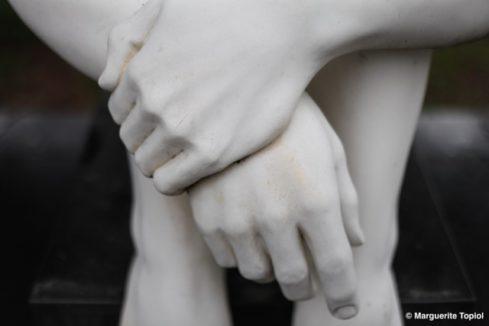 Ni fleurs ni couronnes - Cie Josephine Ochsenblut