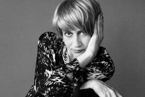 Caroline Loeb dans Françoise par Sagan Richard Schroeder