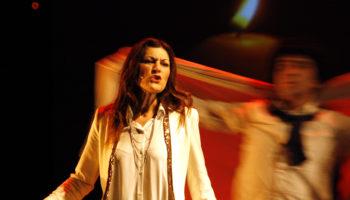 Boudoir du #OFF17 spécial Sosies : Juliette Coulon