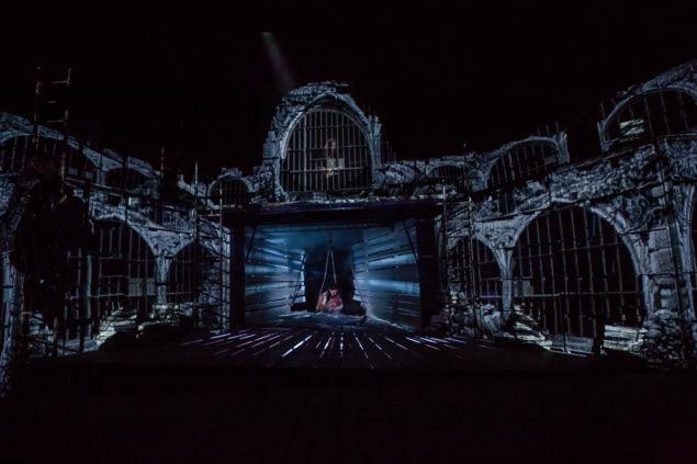 Faust - Crédit photo : Meghann Stanley